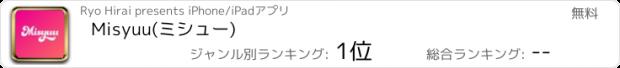 おすすめアプリ Kyuun(キューン)