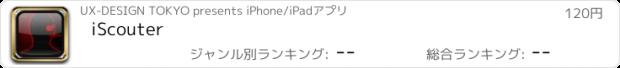 おすすめアプリ iScouter