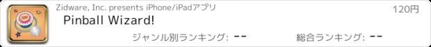おすすめアプリ Pinball Wizard!