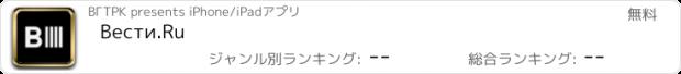 おすすめアプリ Вести - новости, фото и видео