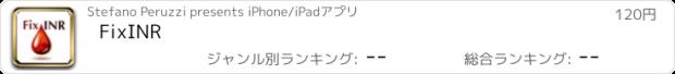 おすすめアプリ FixINR