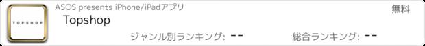おすすめアプリ Topshop