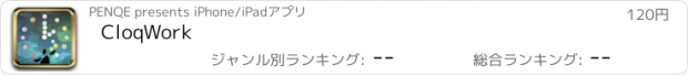 おすすめアプリ CloqWork