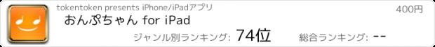 おすすめアプリ おんぷちゃん for iPad