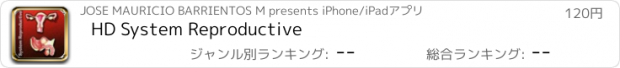 おすすめアプリ HD System Reproductive