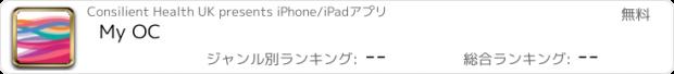 おすすめアプリ My OC