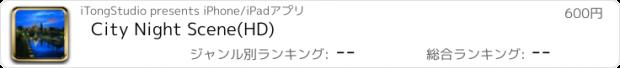 おすすめアプリ City Night Scene(HD)