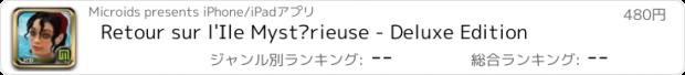 おすすめアプリ Retour sur l'Ile Mystérieuse - Deluxe Edition