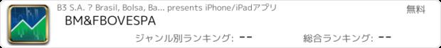 おすすめアプリ BM&FBOVESPA