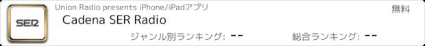おすすめアプリ Cadena SER Radio
