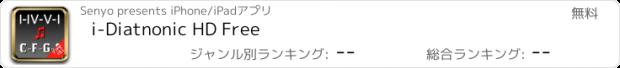 おすすめアプリ i-Diatnonic HD Free