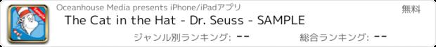 おすすめアプリ The Cat in the Hat - Dr. Seuss - SAMPLE
