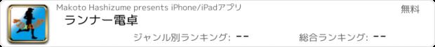 おすすめアプリ ランナー電卓