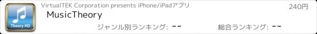 おすすめアプリ MusicTheory