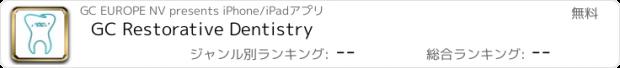 おすすめアプリ GC Restorative Dentistry