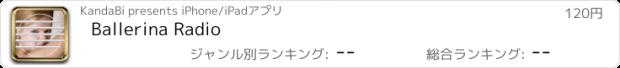 おすすめアプリ Ballerina Radio