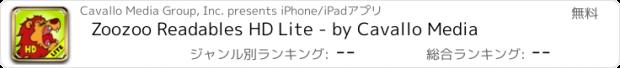 おすすめアプリ Zoozoo Readables HD Lite - by Cavallo Media