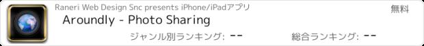 おすすめアプリ Aroundly - Photo Sharing