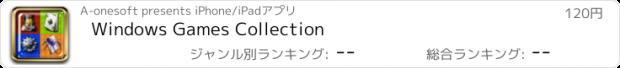 おすすめアプリ Windows Games Collection