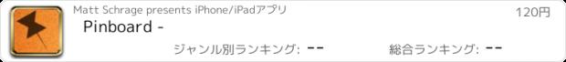 おすすめアプリ Pinboard -