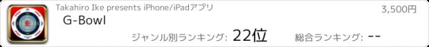 おすすめアプリ G-Bowl