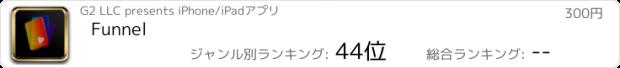 おすすめアプリ Funnel